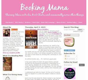 Booking Mama Blog