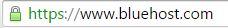 Secure HTTPS Lock