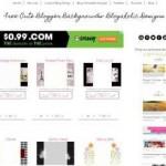Blogaholics Design