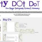 Dotty Dot Dot
