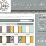 Hot Bliggity Blog