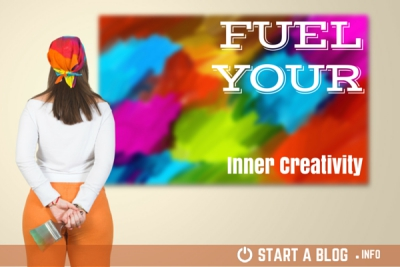 Fuel Your Inner Creativity with a Blog
