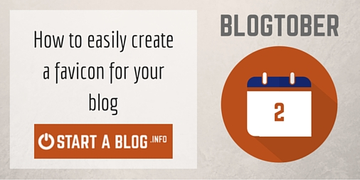 Blogtober 2