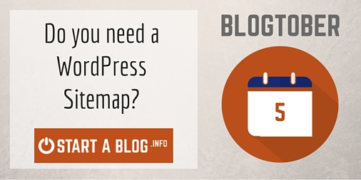 Do you need a WordPress sitemap