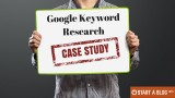 How to do Keyword Research and get more traffic to your blog