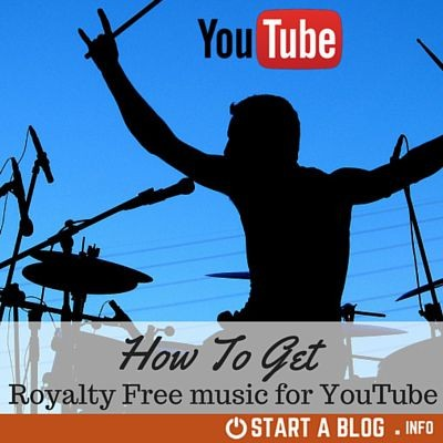How to Get Royalty Free Music for YouTube_400