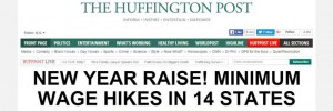 Huffington Post Blog 2016