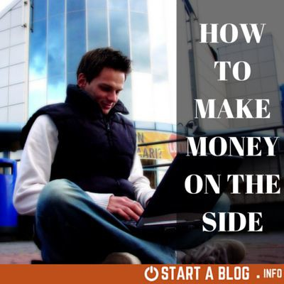 How to Make Money on the Side