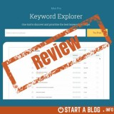Moz Keyword Explorer – A New Keyword Planner Alternative